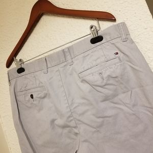 Tommy Hilfiger Tailored Fit Pants (36x30)